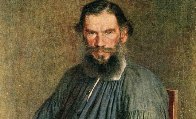 Tolstoy'un büyük uyanışı