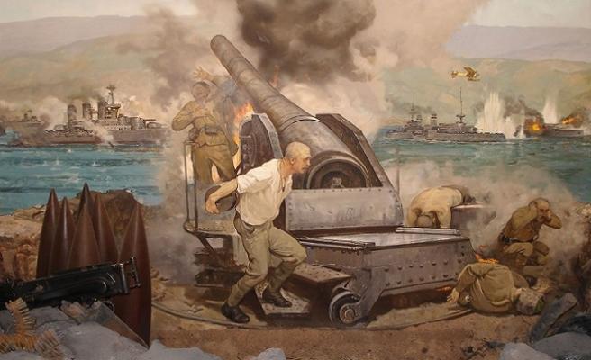 1. Dünya Savaşı'nı anlatan kitaplar(12Kasım2018 )