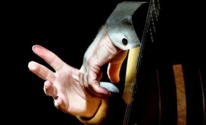 3. CRR Uluslararası Gitar Festivali başlıyor