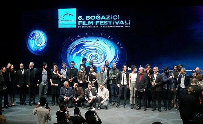 6. Boğaziçi Film Festivali sona erdi