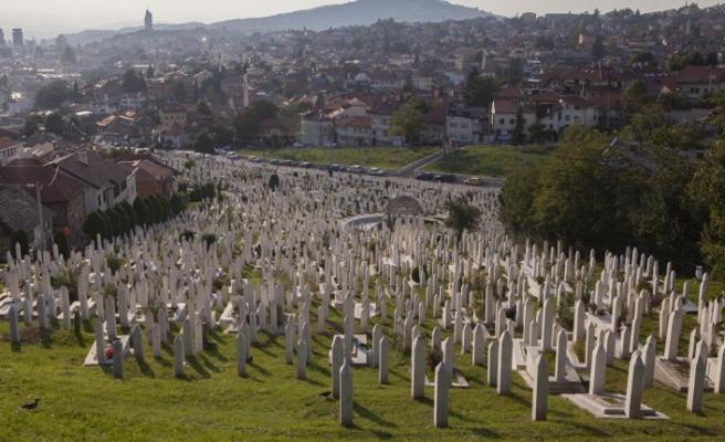 Bosna Savaşı'ndan acı bir hikâye: Leyla(13Kasım2018 )