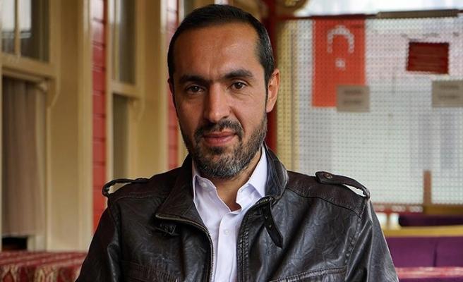 Guardian Of Angels belgeselinin yönetmeni Altay film ile ilgili konuştu