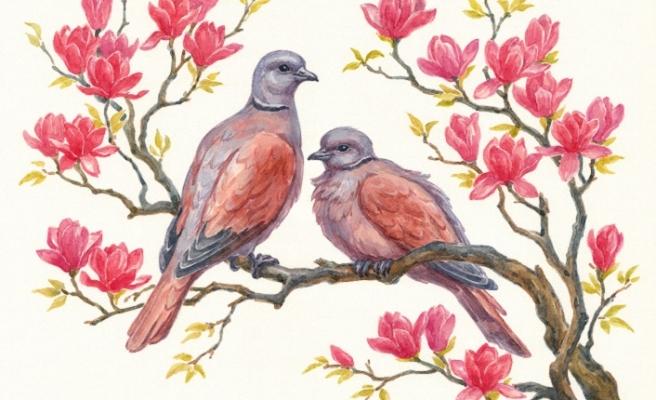İbn Hazm'ın Güvercin Gerdanlığı kitabından 20 alıntı