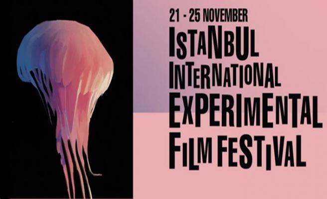 İstanbul Uluslararası Deneysel Film Festivali başlıyor