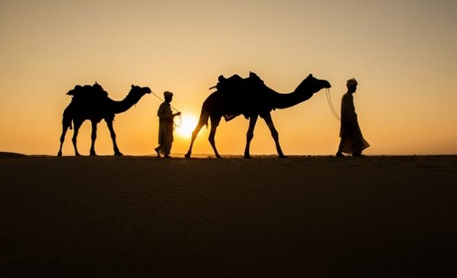Muhammed Esed'in Mekkeye Giden Yol kitabından 10 alıntı