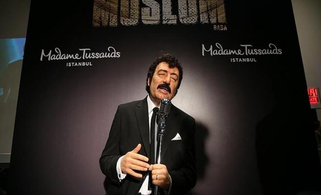 'Müslüm' filmi 2 milyon kişiyi sinemaya çekti