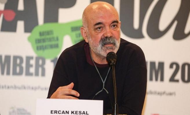 Oyuncu ve yazar Kesal: Metin Erksan sinemaya tek başına bir alan olarak bakmazdı