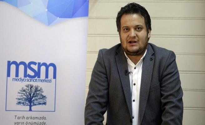 Payitaht Abdülhamid'in senaristinden senarist adaylarına tavsiyeler
