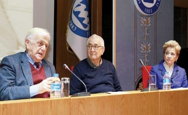 Prof. Dr. Erol Güngör doğumunun 80. yıl dönümünde anıldı
