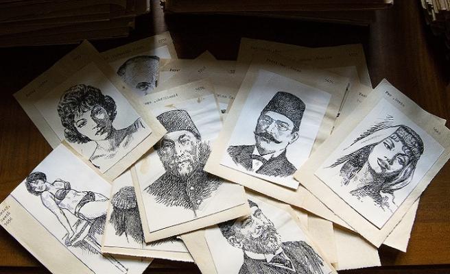 Reşad Ekrem Koçu'nun İstanbul Ansiklopedisi dijital paylaşıma açılacak