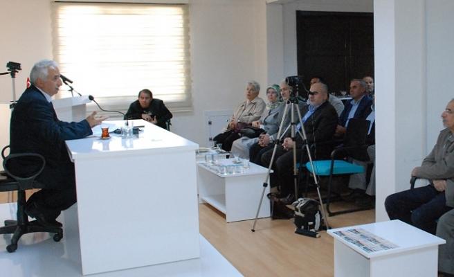 Sabahattin Ali'nin öykülerinde Konya