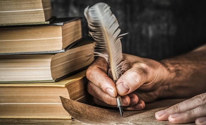 Şair Sabri ve şiir çantası