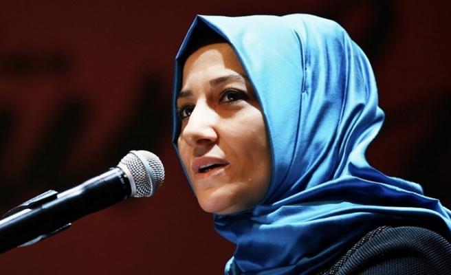 Serap Kadıoğlu: Şiir, belki de hayata karşı panzehirim, oksijenim