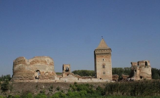 Sırbistan'ın 440 yıllık Osmanlı hamamı