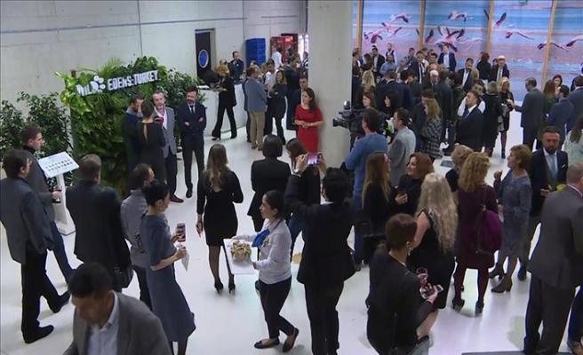 'Vahşi Cennetler: Türkiye' belgeselinin gösterimi yapıldı