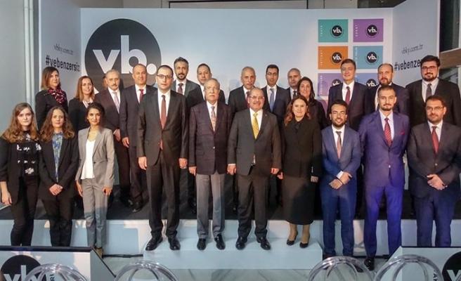 VakıfBank Kültür Yayınları yayın hayatına başladı