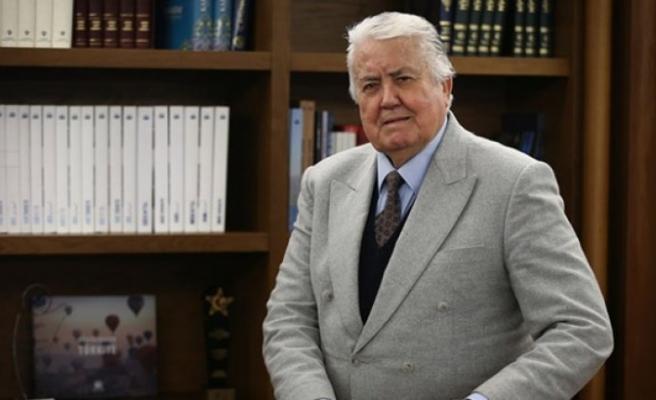 56 yıldır tarihe ışık tutan ölü dillerin tercümanı Veysel Donbaz