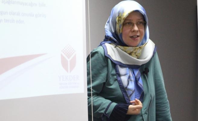 ADEP dördüncü seminerini gerçekleştirdi