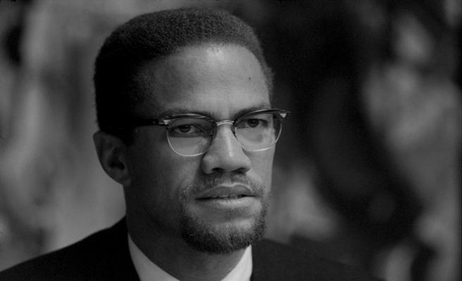 Batı'nın yıkılışını gören bir akıl: Malcolm X (14 Aralık 2018)