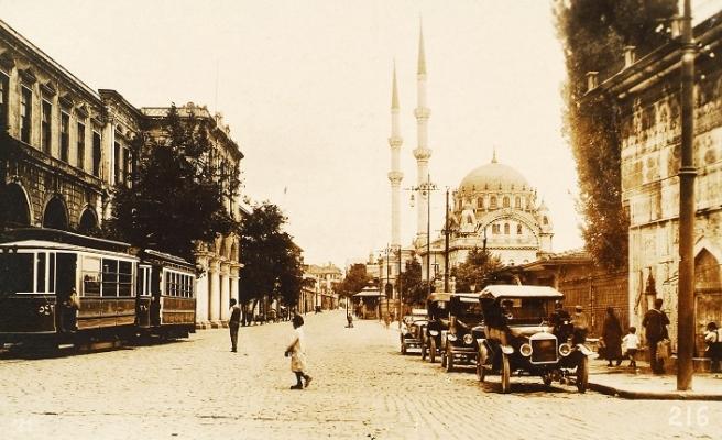 Bir İstanbul hanımefendisi: Sabahat Emir