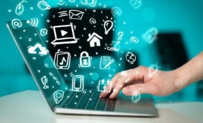 Dünya nüfusunun yarısı 2018'de internete bağlandı