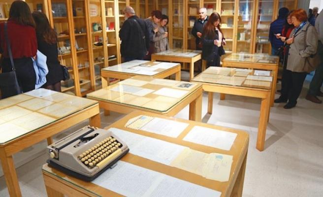 Edebiyat belgeliği müze niteliğinde