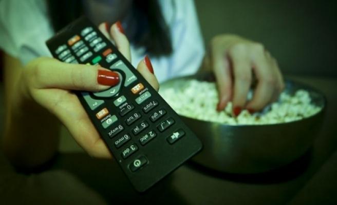 Günde 3 saat 34 dakika televizyon izliyoruz