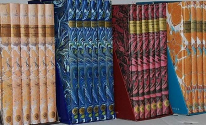 """Hazreti Mevlana'nın """"Mesnevi""""si 26 dilde yayımlandı"""