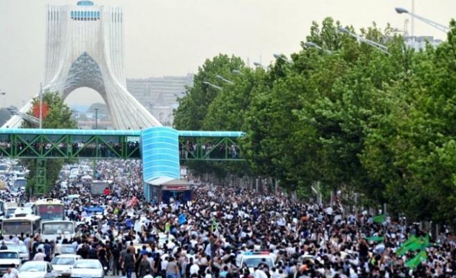 'İran halkının yüzde 80'i Türk dizilerini ilgiyle izliyor'
