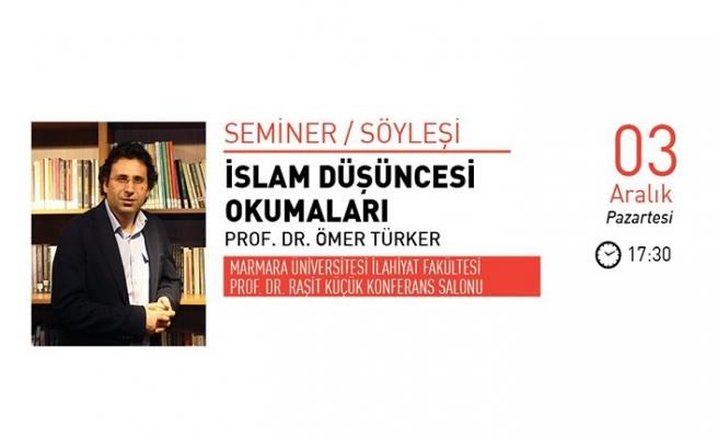 İslam Düşüncesi Okumaları