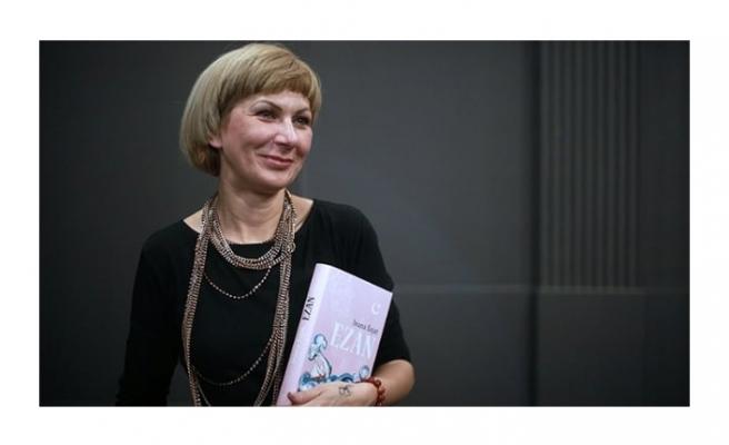 Ivana Sojat: Osmanlılar fethettikleri yerleri ihya ediyordu