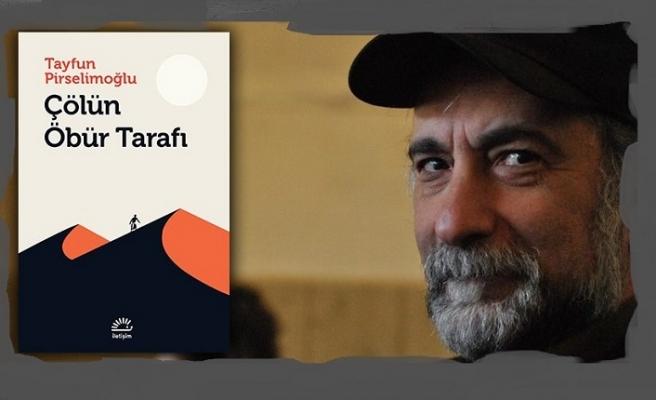Kafka'nın Dava'sını anımsatan bir kitap Çölün Öbür Tarafı( 2Ocak2019 )