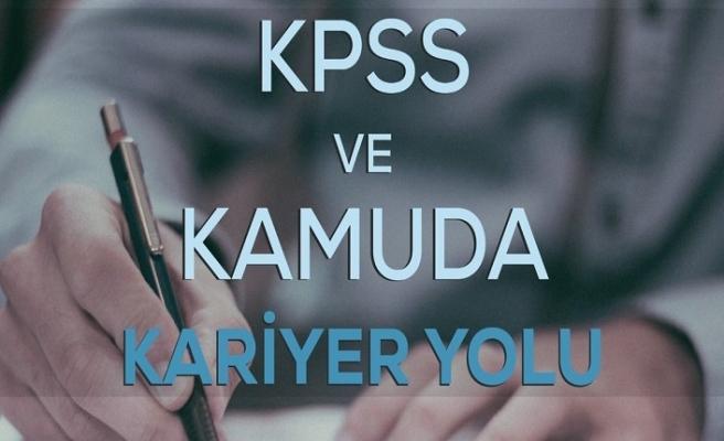 """KPSS ve Kamuda Kariyer Yolu"" semineri"
