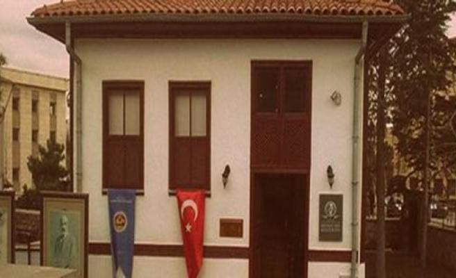 Mehmet Akif'in Hamamönü'ndeki evi yenilenecek