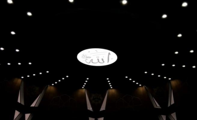 Mimarisi ve simgeleriyle öne çıkan BTSO Camii