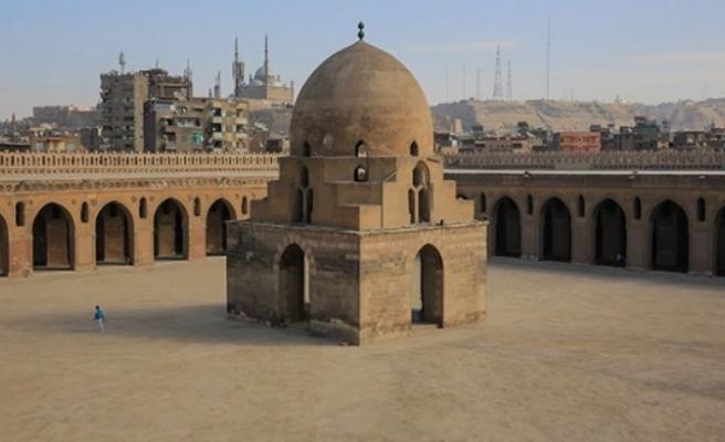 Mısır'da asırlardır kullanılan Türkçe kelimelerin sırrı