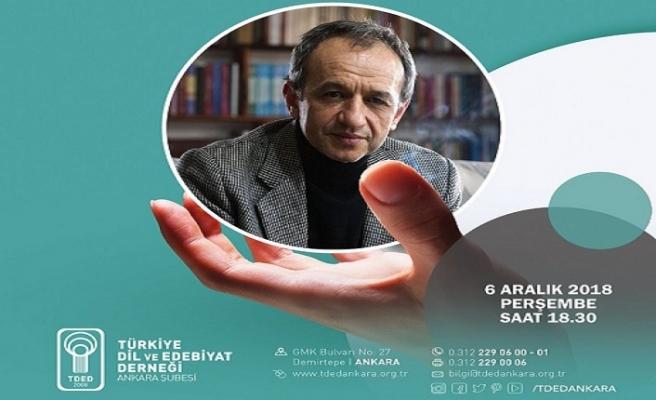 """Sadık Yalsızuçanlar ile """"Anadolu'nun Mayası"""""""
