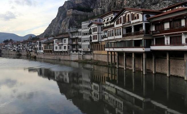 'Şehzadeler şehri' 650 bin turist ağırladı