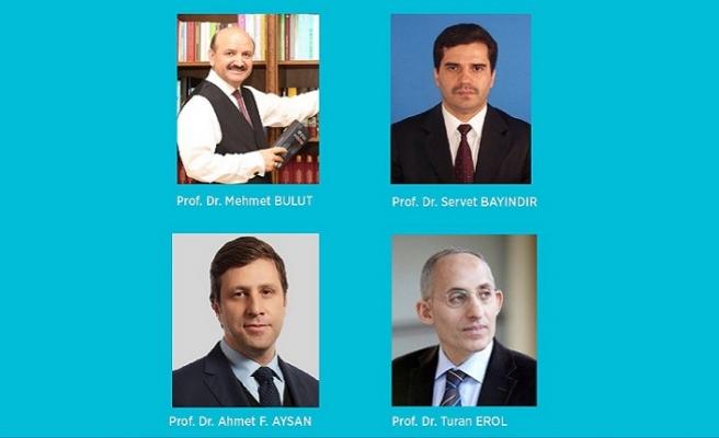 Türkiye'nin Ekonomik Sorunları ve İslam İktisadının Çözüm Önerileri Çalıştayı 4. Oturum