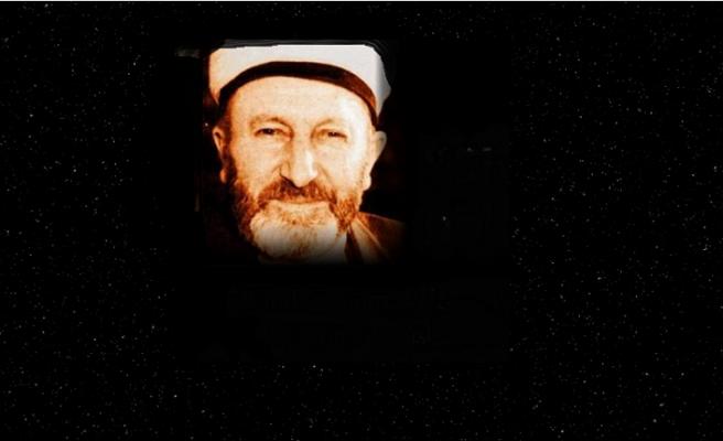 Üstad Süleyman Hilmi Tunahan