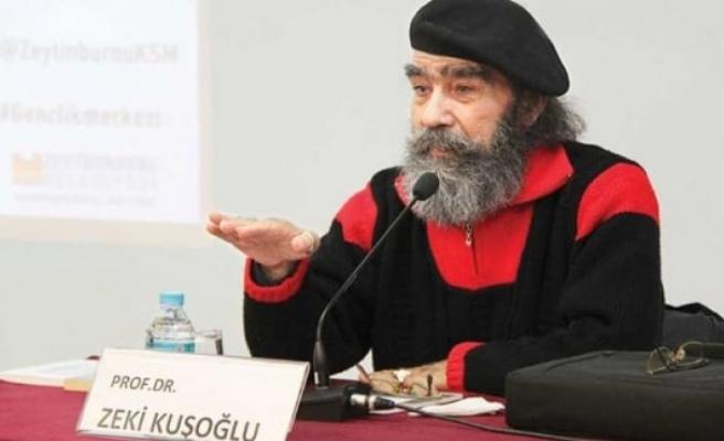 Zeki Kuşoğlu ile geleneksel sanat sohbeti