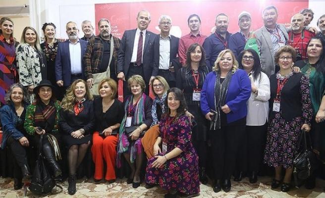 3. Uluslararası Türk Dünyası Sanat Çalıştayı tamamlandı