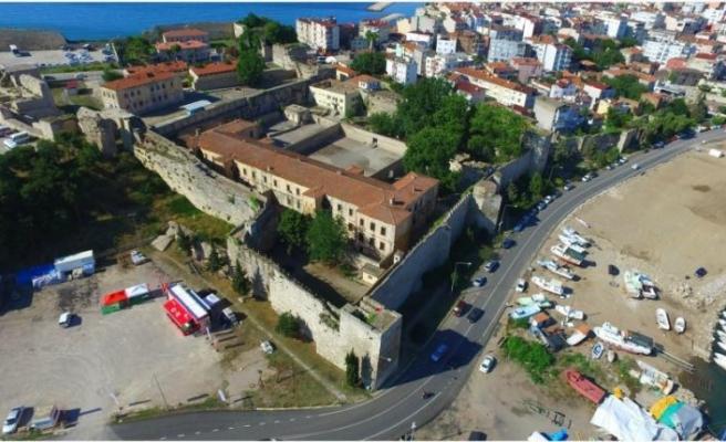 'Anadolu'nun Alkatrazı' 300 bin ziyaretçi ağırladı