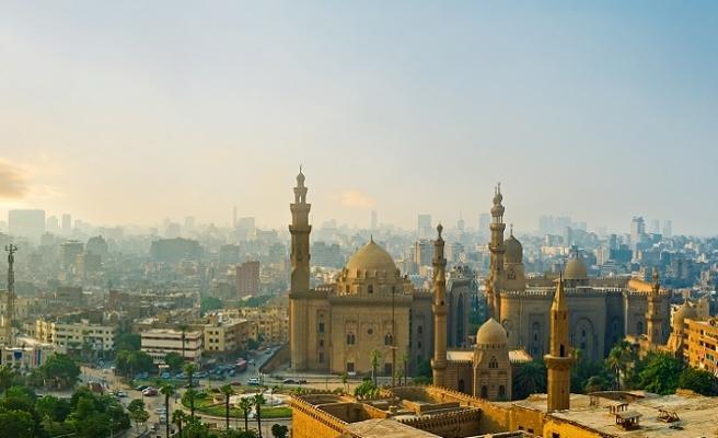 Bir şairin gözünden Kahire ve Paris (14 Ocak2019 )