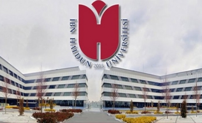 Birinci Dünya Savaşı, 100. yılında İbn Haldun Üniversitesi'nde ele alındı
