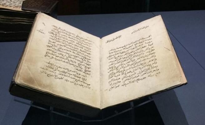 El-Fütûhâtü'l Mekkiyye'nin orijinali Türk ve İslam Eserleri Müzesi'nde sergileniyor