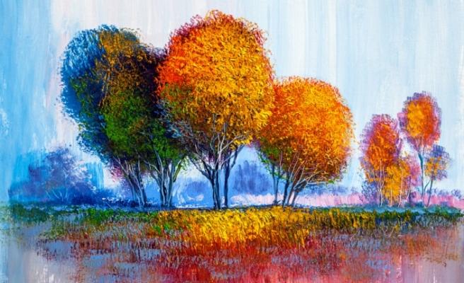Hermann Hesse'nin en etkileyici vaizleri ağaçlarmış