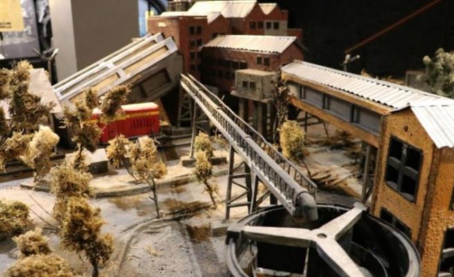 'Kara elmas' tarihine müzede yolculuk
