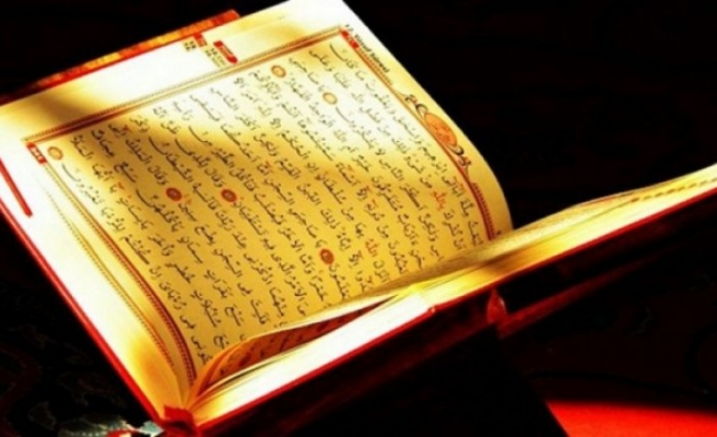 Kur'an'da anlam yolculuğu