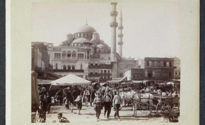 Osmanlı dönemine ait 6.000'i aşkın fotoğraf erişime açıldı